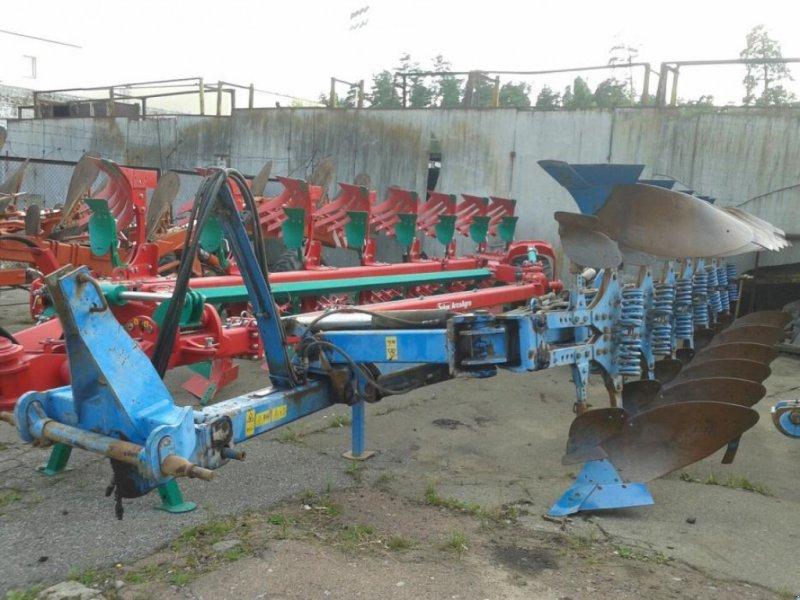 Scheibenpflug des Typs Lemken Vari Diamant 9X, Gebrauchtmaschine in Київ (Bild 1)