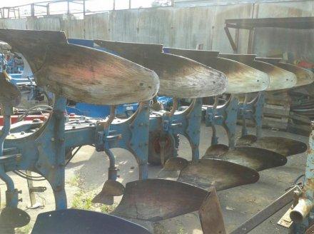 Scheibenpflug des Typs Lemken Vari Opal 8, Gebrauchtmaschine in Київ (Bild 2)