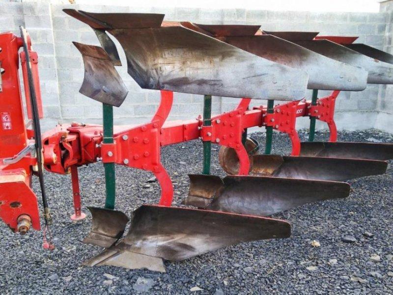 Scheibenpflug des Typs Vogel & Noot Plus 4, Gebrauchtmaschine in Рівне (Bild 2)
