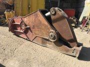 Pre-La MSD50R Schere