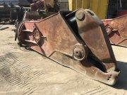 Pre-La MSD60R Schere