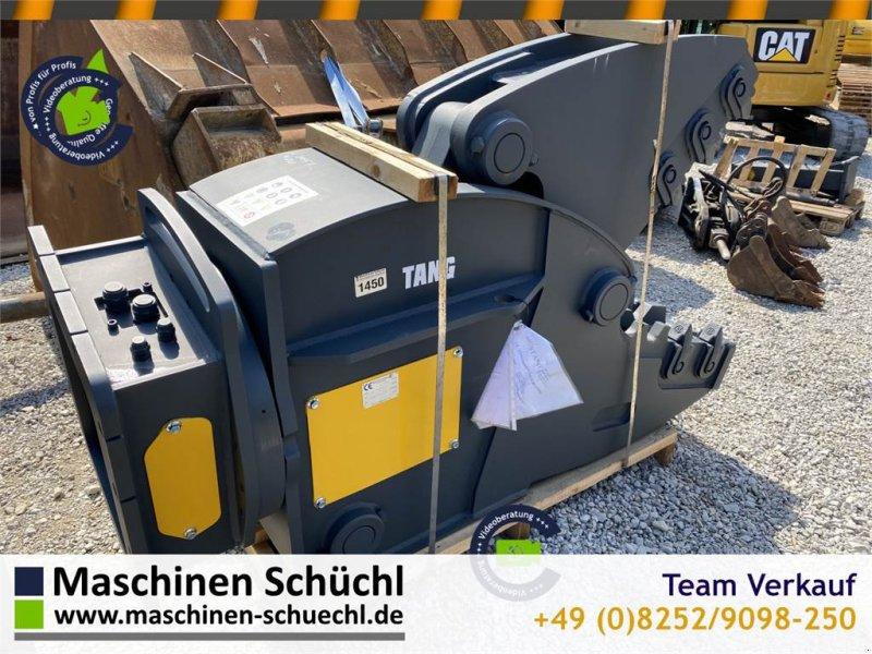 Schere типа Sonstige Other Pulverisierer 18-25 to Bagger RH20, Gebrauchtmaschine в Schrobenhausen (Фотография 1)