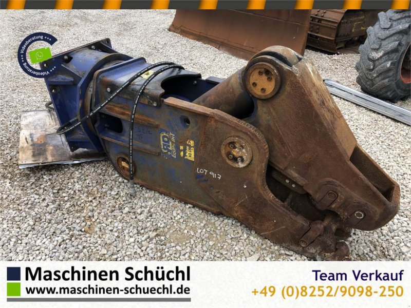 Schere typu Sonstige RD 15 Pulverisierer 25-35 to Bagge, Gebrauchtmaschine w Schrobenhausen (Zdjęcie 1)