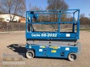 Genie GS2032 AH 8,10m Scherenarbeitsbühne