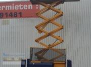 Scherenarbeitsbühne des Typs Genie GS3268RT no 4390 5390 Haulotte Niftylift JLG, Gebrauchtmaschine in Königsbronn