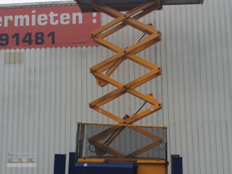 Scherenarbeitsbühne des Typs Genie GS3268RT no 4390 5390 Haulotte Niftylift JLG, Gebrauchtmaschine in Königsbronn (Bild 1)