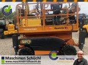 Scherenarbeitsbühne a típus Haulotte Compact 10 DX, Gebrauchtmaschine ekkor: Schrobenhausen