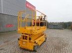 Scherenarbeitsbühne a típus Haulotte Compact 10 ekkor: Skive