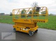 Scherenarbeitsbühne des Typs Haulotte Compact 10, Gebrauchtmaschine in Massing