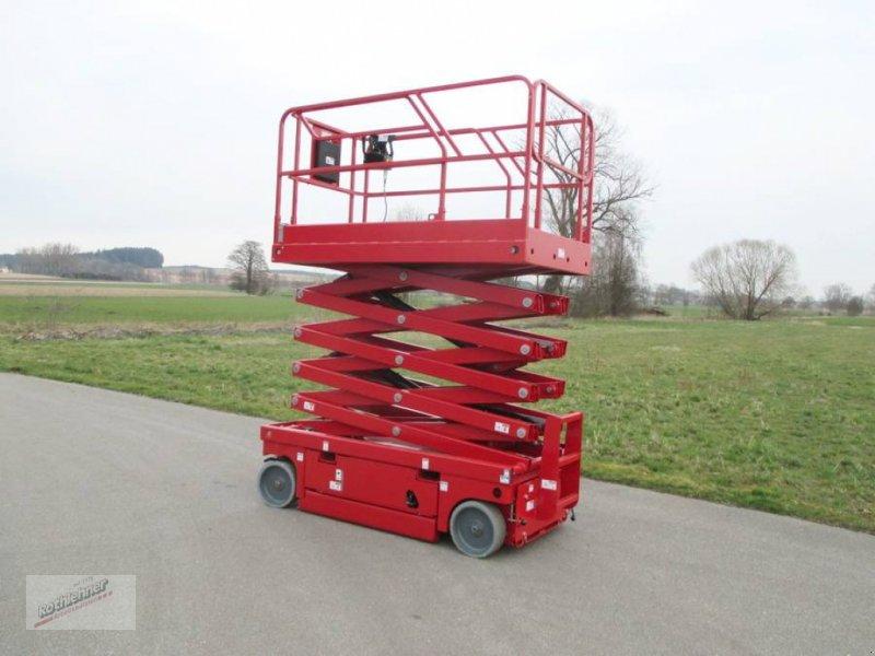 Scherenarbeitsbühne a típus Haulotte Compact 12, Gebrauchtmaschine ekkor: Massing (Kép 3)