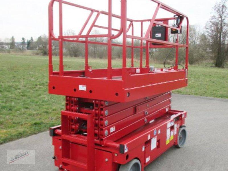 Scherenarbeitsbühne a típus Haulotte Compact 12, Gebrauchtmaschine ekkor: Massing (Kép 1)