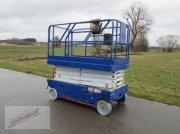 Scherenarbeitsbühne tip Haulotte Compact 12, Gebrauchtmaschine in Massing