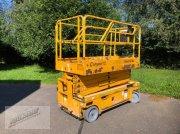 Scherenarbeitsbühne des Typs Haulotte Compact 12, Gebrauchtmaschine in Massing