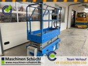 Scherenarbeitsbühne des Typs Haulotte Compact 8 Scherenhebebühne 8,2m AH, Gebrauchtmaschine in Schrobenhausen
