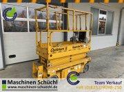 Scherenarbeitsbühne des Typs Haulotte Compact 8 Scherenhebebühne 8,2m, Gebrauchtmaschine in Schrobenhausen