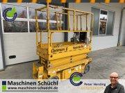 Scherenarbeitsbühne a típus Haulotte Compact 8, Gebrauchtmaschine ekkor: Schrobenhausen