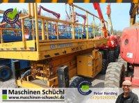 Haulotte H 15 SXL Scherenhebebühne 4x4, Diesel Scherenarbeitsbühne