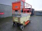 Scherenarbeitsbühne des Typs JLG 2646ES in Skive