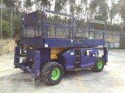 Scherenarbeitsbühne typu JLG 3394RT, Gebrauchtmaschine w Redinha