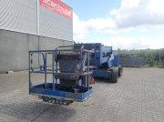 JLG E450AJ Scherenarbeitsbühne