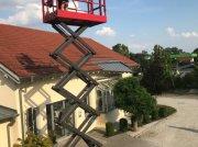 Scherenarbeitsbühne tip Manitou 120 SE, Gebrauchtmaschine in Bayern - Kirchberg
