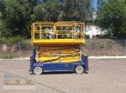 Scherenarbeitsbühne tip PB Lifttechnik PB S151 ES12 no Genie Haulotte Skyjack Nifty Snorkel, Gebrauchtmaschine in Königsbronn