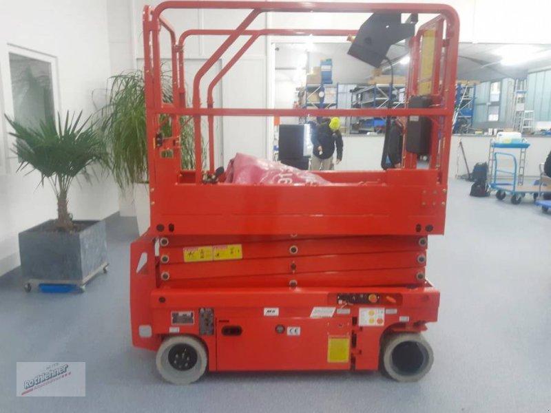 Scherenarbeitsbühne a típus PB Lifttechnik S78-7EC, Gebrauchtmaschine ekkor: Massing (Kép 1)