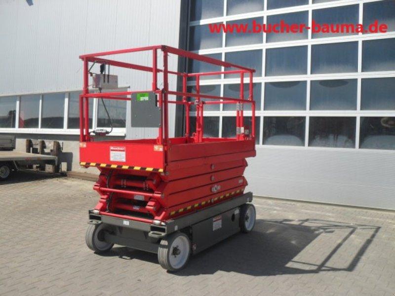 Scherenarbeitsbühne типа Skyjack 4626, Gebrauchtmaschine в Obrigheim (Фотография 1)