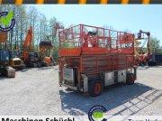 Skyjack SJ9250 Scherenhebebühne 17m Allrad Scherenarbeitsbühne