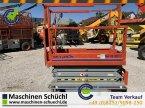 Scherenarbeitsbühne des Typs Skyjack SJIII-3219 7,8m AH, TOP ZUSTAND in Schrobenhausen