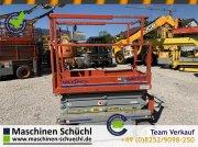 Scherenarbeitsbühne типа Skyjack SJIII-3219 7,8m AH, TOP ZUSTAND, Gebrauchtmaschine в Schrobenhausen