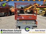 Scherenarbeitsbühne des Typs Skyjack SJIII-3219 7,8m AH, TOP ZUSTAND, Gebrauchtmaschine in Schrobenhausen