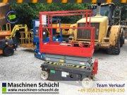 Scherenarbeitsbühne des Typs Skyjack SJIII-3219 7,8m Arbeitshöhe Elektrobühne Defekte B, Gebrauchtmaschine in Schrobenhausen