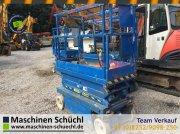 Scherenarbeitsbühne des Typs Skyjack SJIII-3219 7,8m Arbeitshöhe Elektrobühne, Gebrauchtmaschine in Schrobenhausen