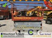Scherenarbeitsbühne a típus Skyjack SJIII 483 Arbeitshöhe ca. 9,5m, Gebrauchtmaschine ekkor: Schrobenhausen-Edels