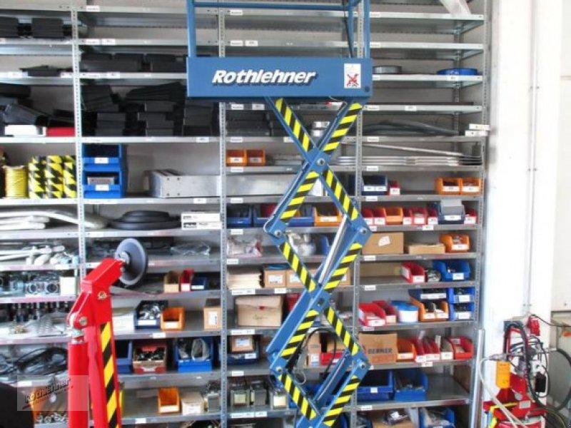 Scherenarbeitsbühne a típus Sonstige Lift, Gebrauchtmaschine ekkor: Massing (Kép 4)