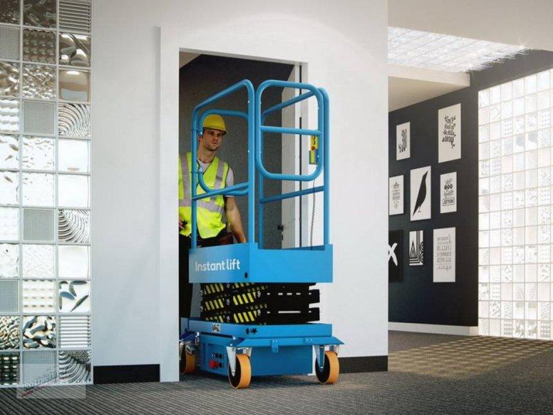 Scherenarbeitsbühne a típus Sonstige Lift, Gebrauchtmaschine ekkor: Massing (Kép 2)