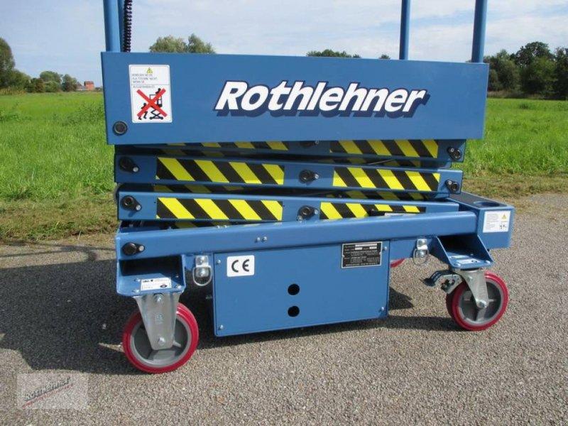 Scherenarbeitsbühne a típus Sonstige Lift, Gebrauchtmaschine ekkor: Massing (Kép 7)