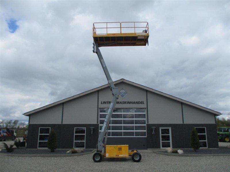 Scherenarbeitsbühne типа Upright SL 30SL speed Level 4x4, Gebrauchtmaschine в Lintrup (Фотография 1)