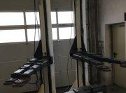Zippo Zippo 2Säulen Transporter Hebebühne Scherenarbeitsbühne