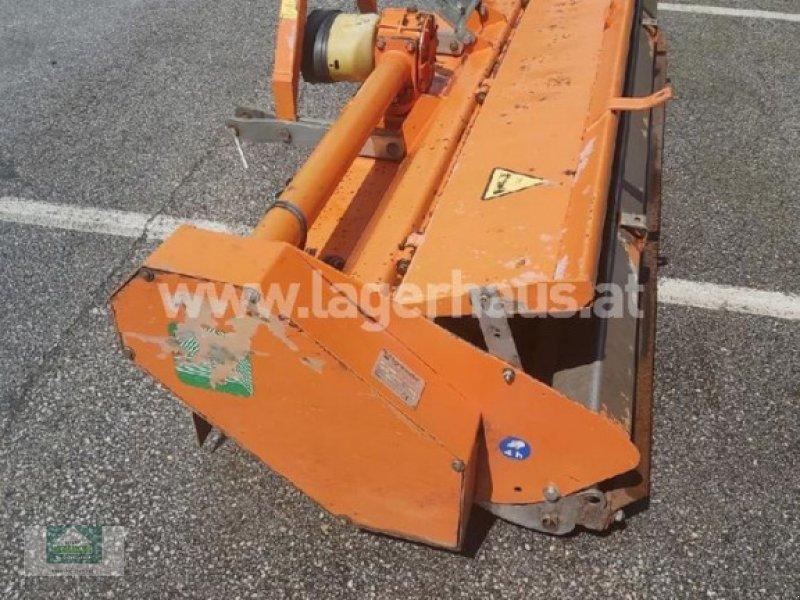 Schlegelmäher des Typs Agrimaster RMU 280, Gebrauchtmaschine in Klagenfurt (Bild 7)