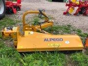 Alpego TriLat TL 33 - 200 secerătoare cu elice