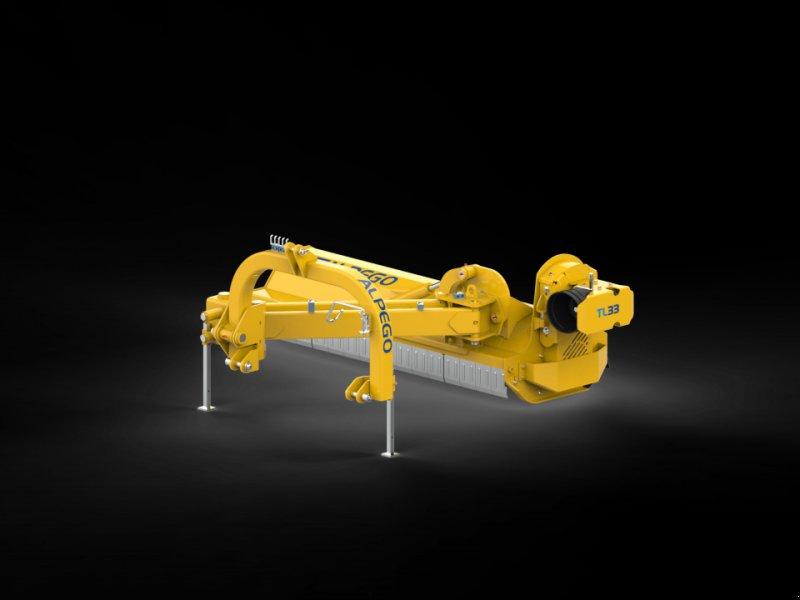 Schlegelmäher типа Alpego TriLat TL 33, Neumaschine в Wipfeld (Фотография 1)