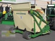 Amazone Grashopper GHD180 forgókéses fűkasza