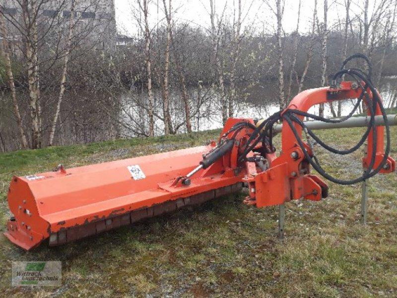 Schlegelmäher des Typs Boxer AGFK 220, Gebrauchtmaschine in Georgsheil (Bild 1)