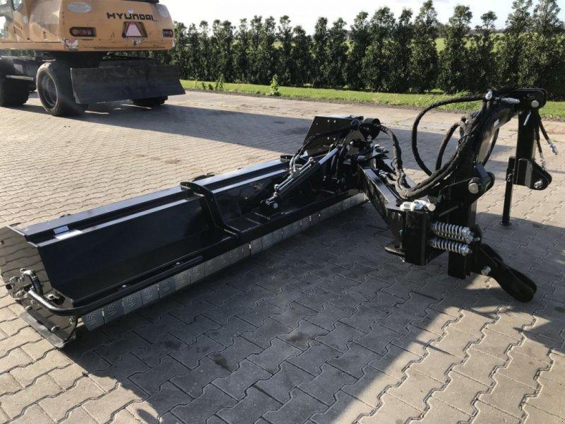 Schlegelmäher типа Boxer Black 250, Gebrauchtmaschine в Coevorden (Фотография 1)