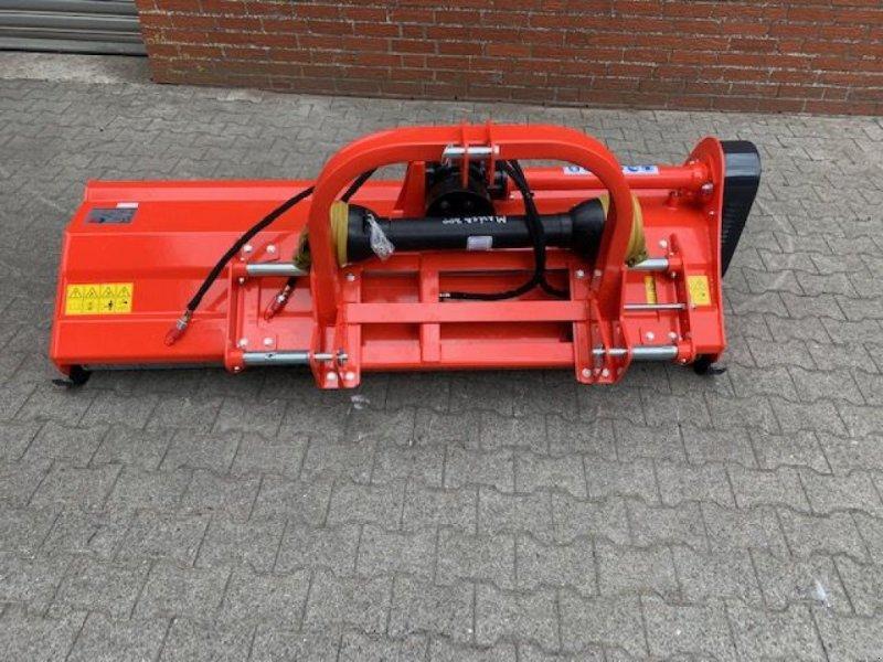 Schlegelmäher типа Boxer Master 200, Gebrauchtmaschine в Coevorden (Фотография 1)
