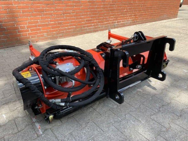 Schlegelmäher типа Boxer WLF 1700 hydraulisch, Gebrauchtmaschine в Coevorden (Фотография 1)