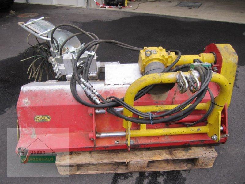Schlegelmäher типа INO 150, Gebrauchtmaschine в Ehrenhausen (Фотография 1)