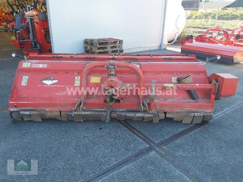Schlegelmäher des Typs Kuhn BMG 310, Gebrauchtmaschine in Klagenfurt (Bild 1)